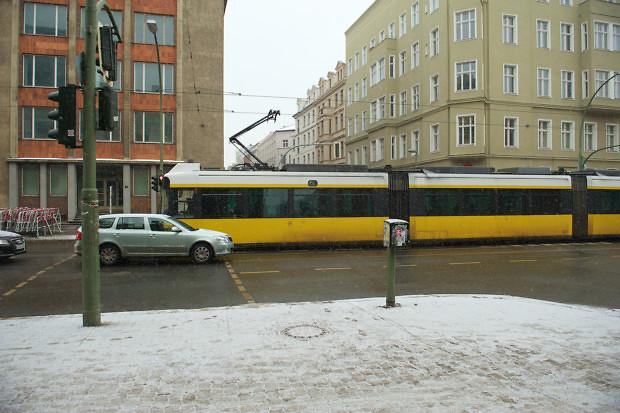 Berlin Hiver 2010