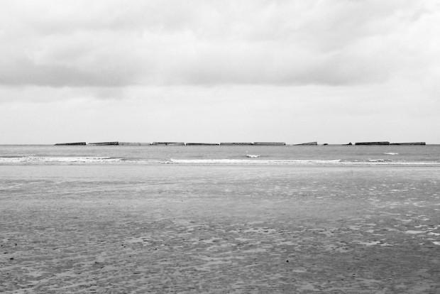 Arromanches Port Débarquement