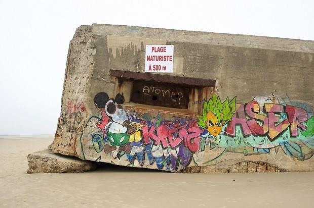 Bunkers Berck
