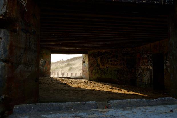 Bunkers Ile de Ré